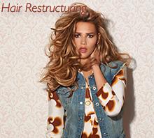 2015 HairRestructuring