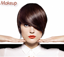 Style Salon Makeup