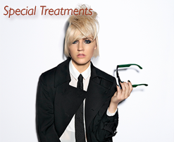 Style Salon Special Treatments